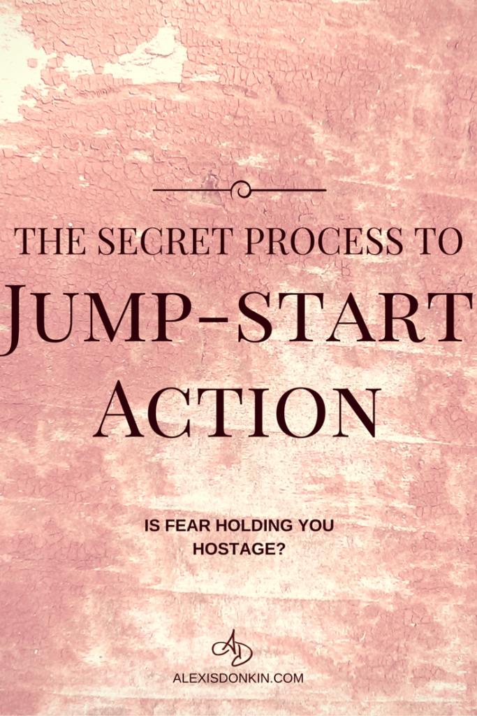 jump start action!