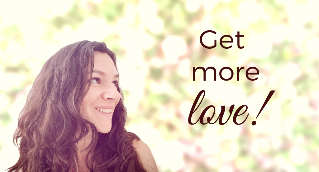 Get more love!