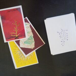 Unique Oracle Deck created by Intuitive Life Coach Alexis Donkin - mini oracle consultation