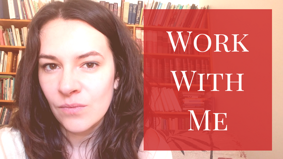 Work With Me - Alexis Donkin, Intuitive Life Coach