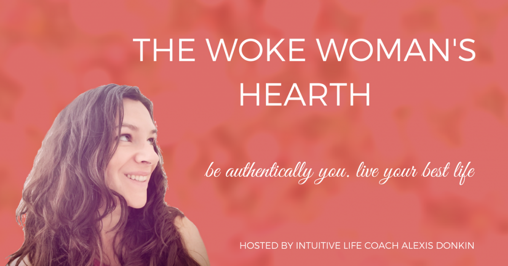 The Woke Woman's Hearth Group